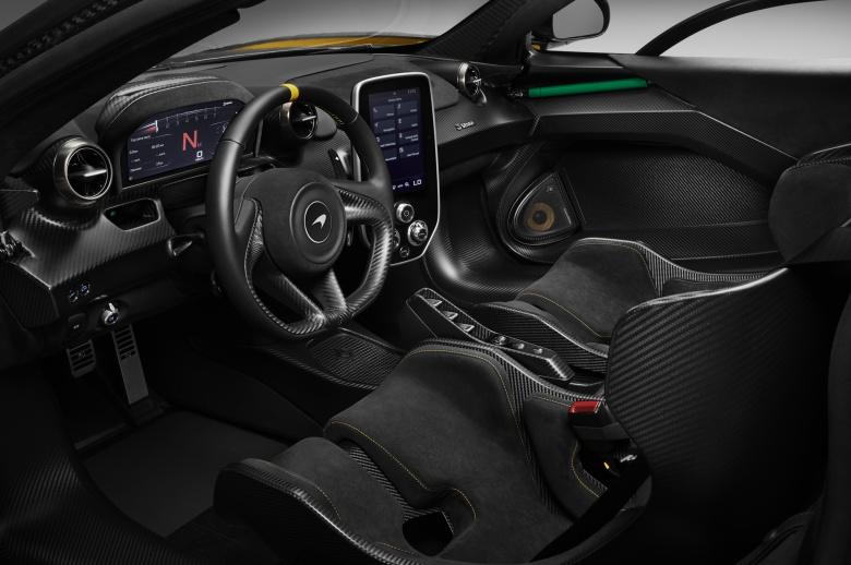 За особое цветовое оформление суперкара требуют 300 тысяч фунтов 3