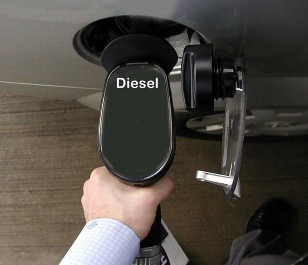 В Италии тоже запретят дизельные автомобили 1
