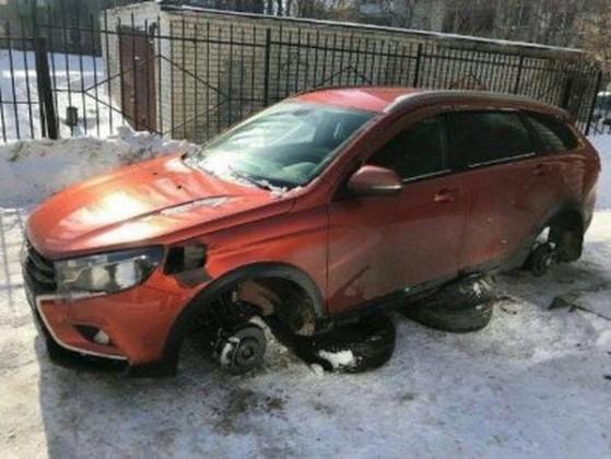 Автоворы нашли самый «изуверский» способ взлома автомобилей 2