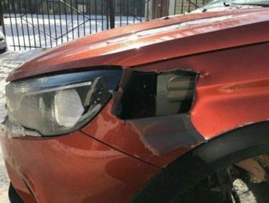 Автоворы нашли самый «изуверский» способ взлома автомобилей 1