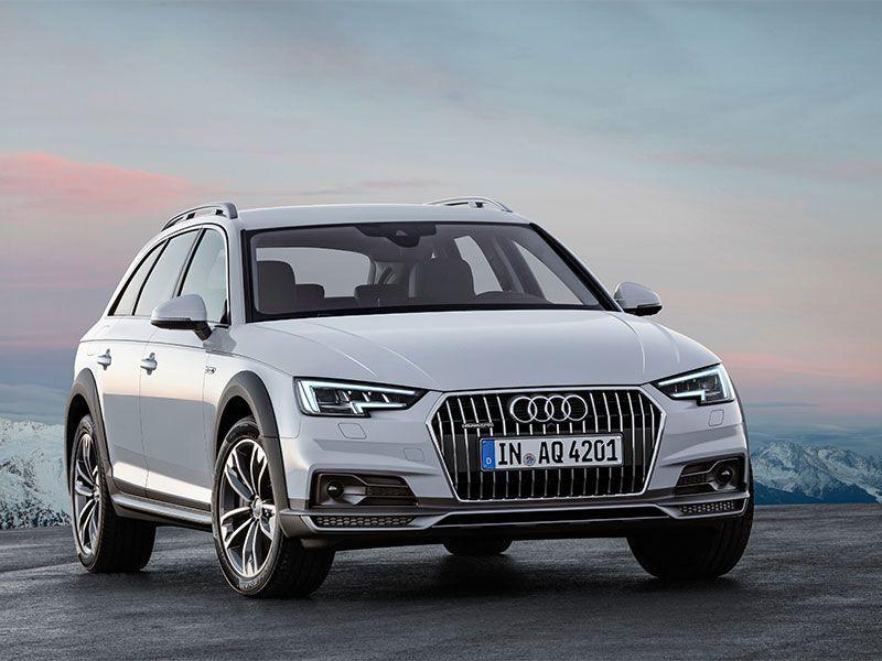 Эксперты назвали самые надежные автомобили из Германии 2