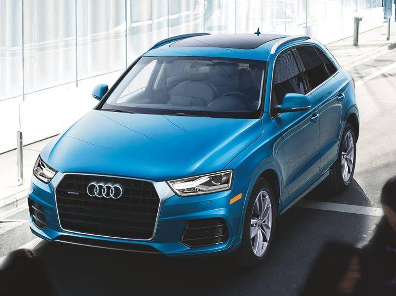 Эксперты назвали самые надежные автомобили из Германии 3
