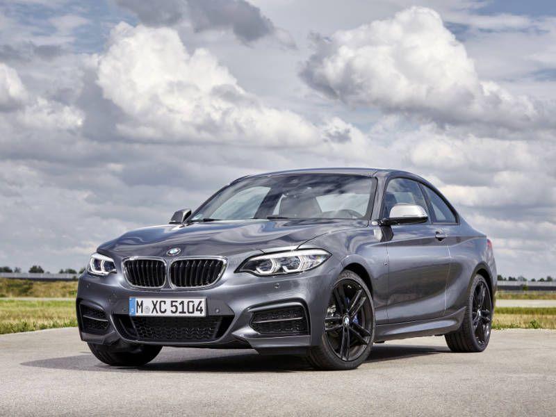 Эксперты назвали самые надежные автомобили из Германии 4
