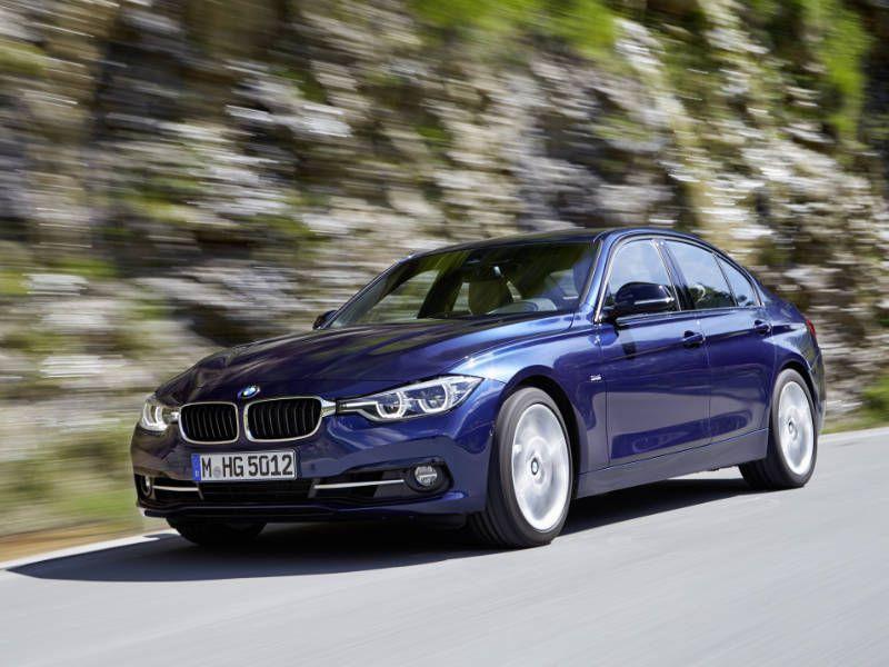 Эксперты назвали самые надежные автомобили из Германии 5