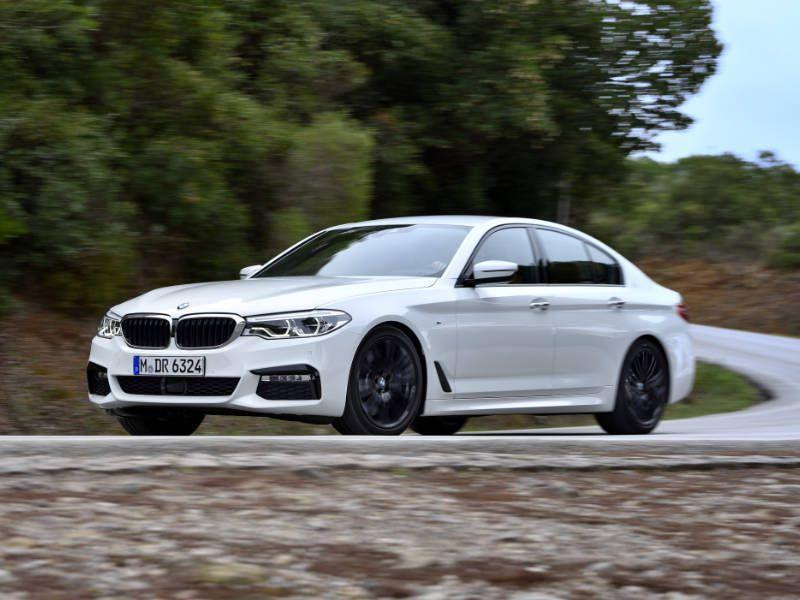 Эксперты назвали самые надежные автомобили из Германии 6