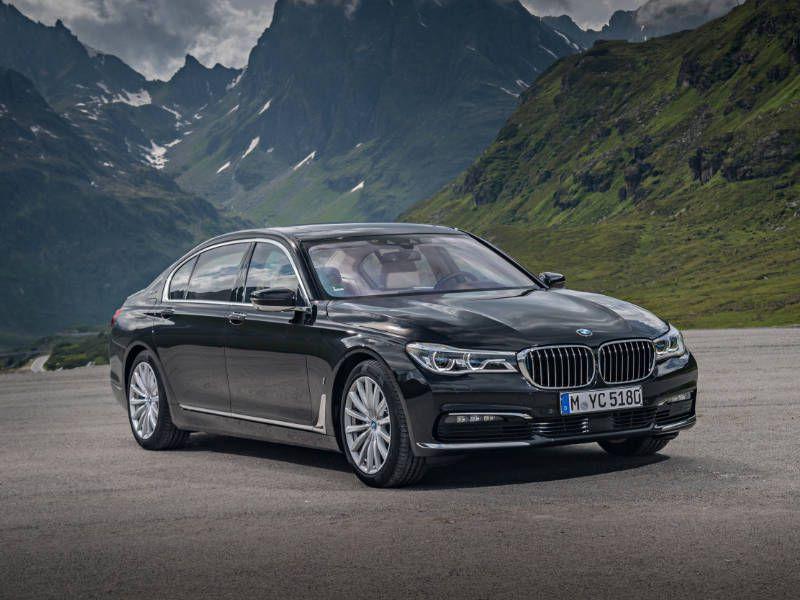 Эксперты назвали самые надежные автомобили из Германии 7