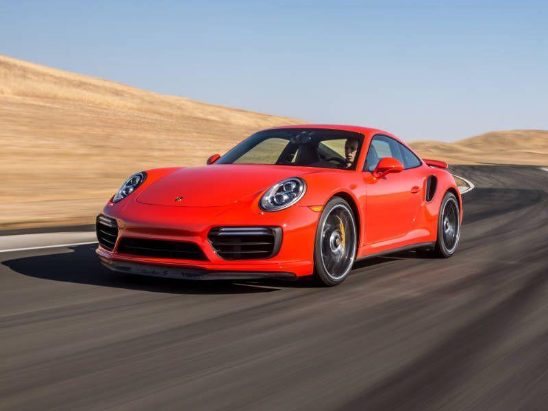 Эксперты назвали самые надежные автомобили из Германии 9