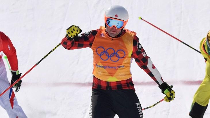 Канадский спортсмен угнал автомобиль в олимпийском Пхенчхане 1