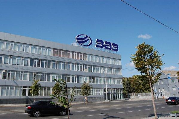 Завод ЗАЗ будет строить автобусы на базе «Мерседеса» 1