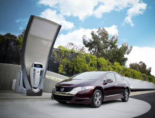 В Европейском Союзе нашли альтернативу электромобилям и гибридам 1