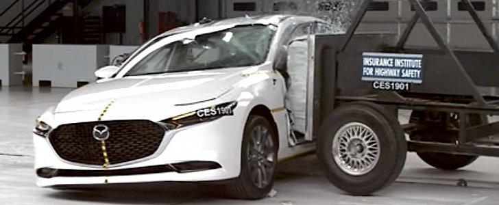 Названы самые безопасные автомобили 2020 года 4