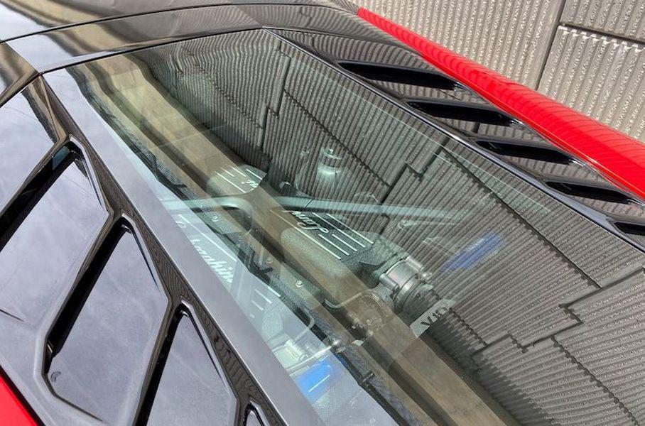 Lamborghini Huracan с пробегом 300 тысяч километров продают по рекордной цене - 130 тысяч долларов 5