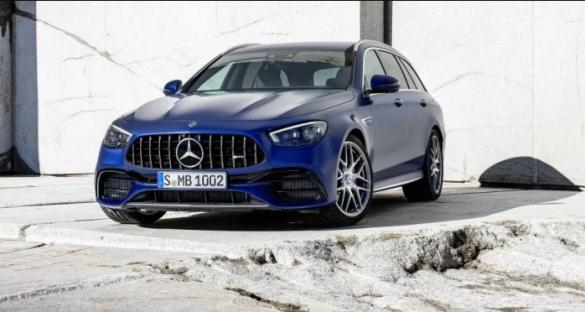 Mercedes вывел на украинский рынок две модели: Подробности и фото 3