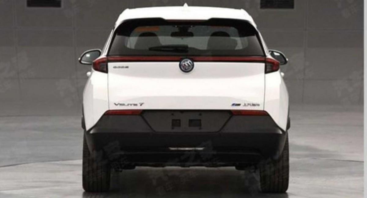 Новый электрокар Chevrolet Bolt станет кроссовером 2