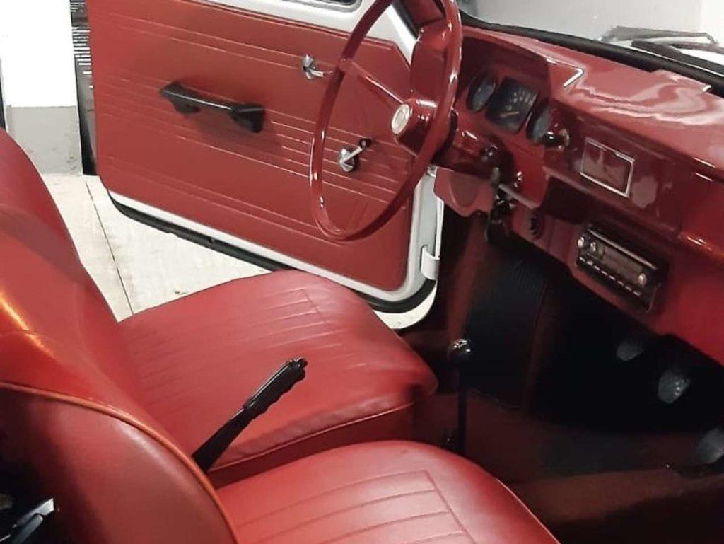 В Германии на продажу выставили ЗАЗ-968 1981 года выпуска за 24тыс. евро 3