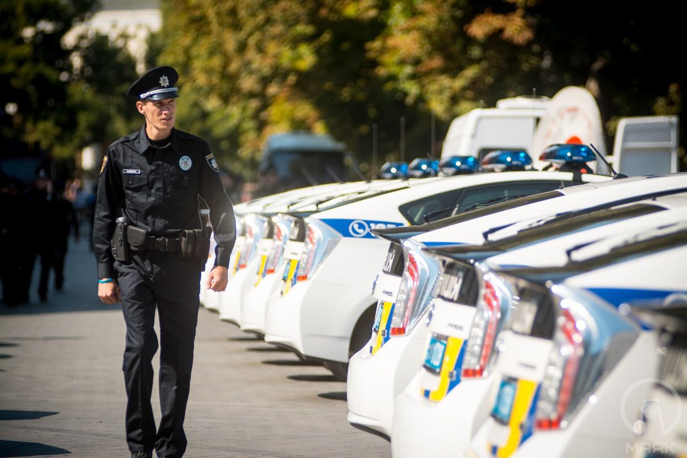 На украинских дорогах появилась «патрульная лжеполиция» 1