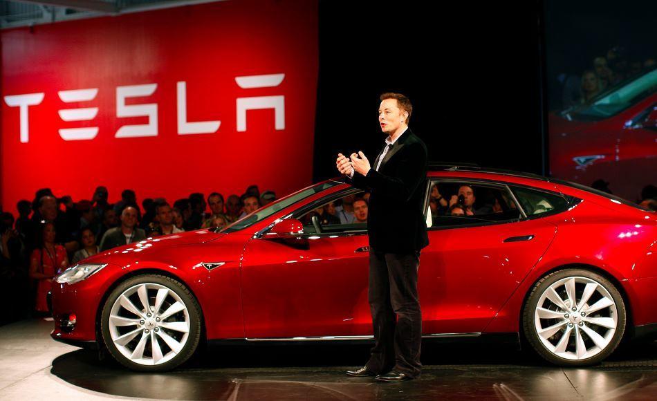 Компания Tesla рассекретила сроки презентации Model 3 1