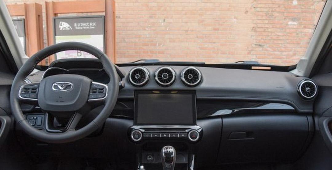 Кроссовер Cowin X3 выйдет на рынок уже в июне 3