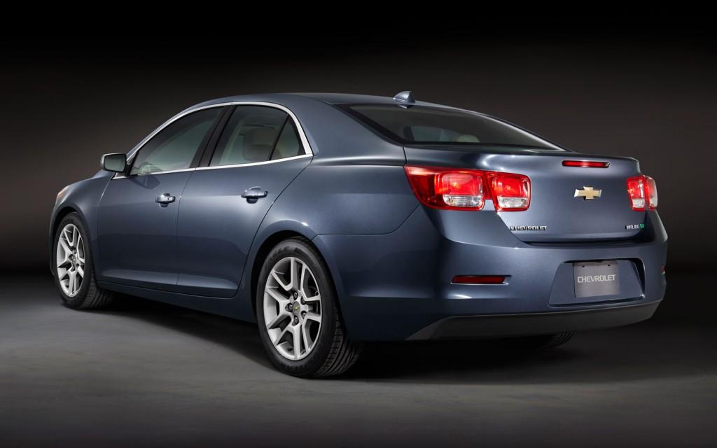 Автодилера Chevrolet оштрафовали за продажу моделей, подлежащих отзыву 1