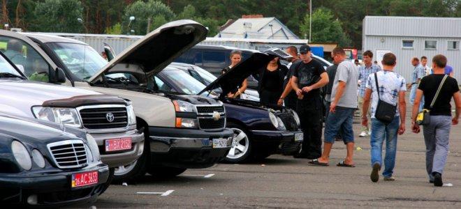 Подписание закона о снижении акцизов на б/у авто не состоится 2
