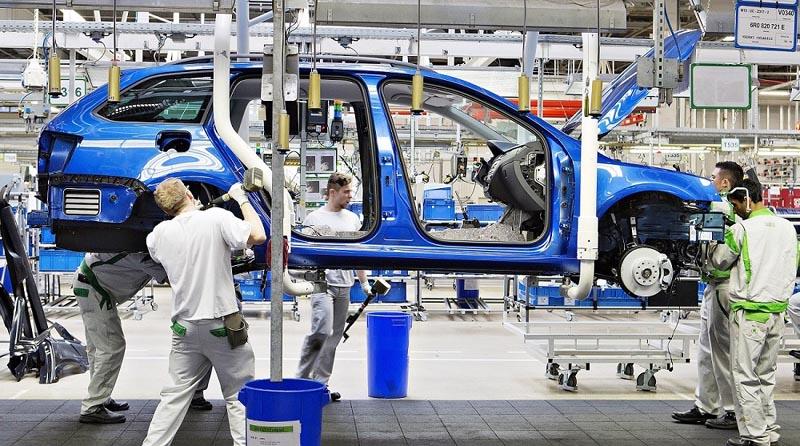 Автомобилестроительным заводам Чехии не хватает рабочих 1