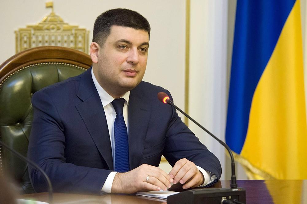 Премьер-министр рассказал, когда в Украине подешевеет бензин 1