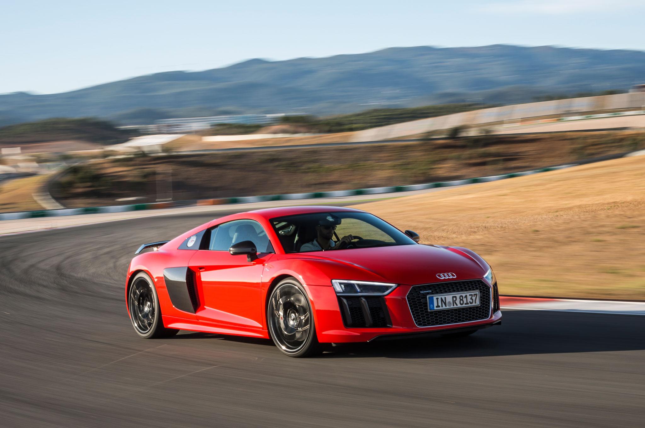 Компания Audi презентовала купе A5 1
