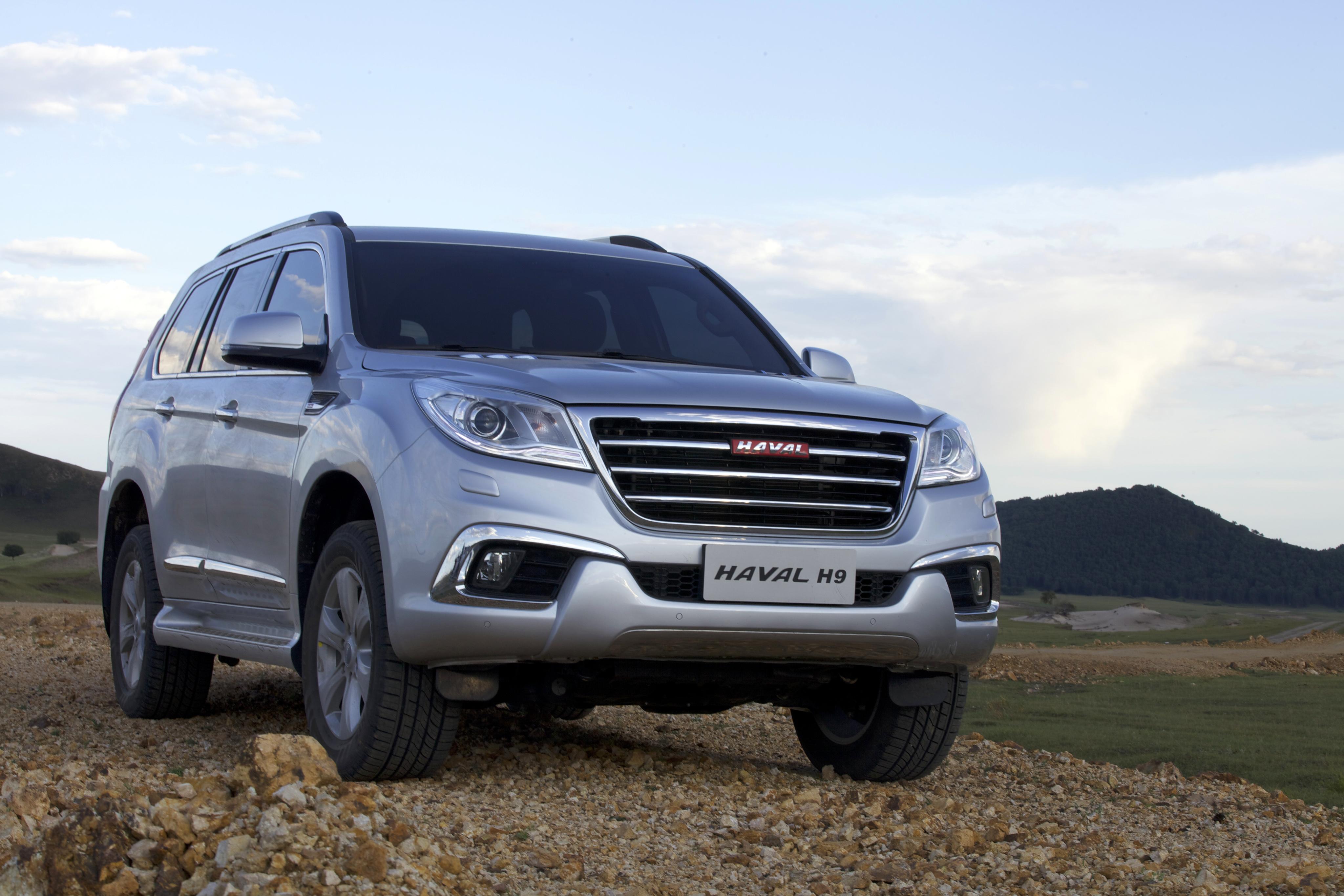 Китайский концерн прекратит выпуск «дизельных» авто 1