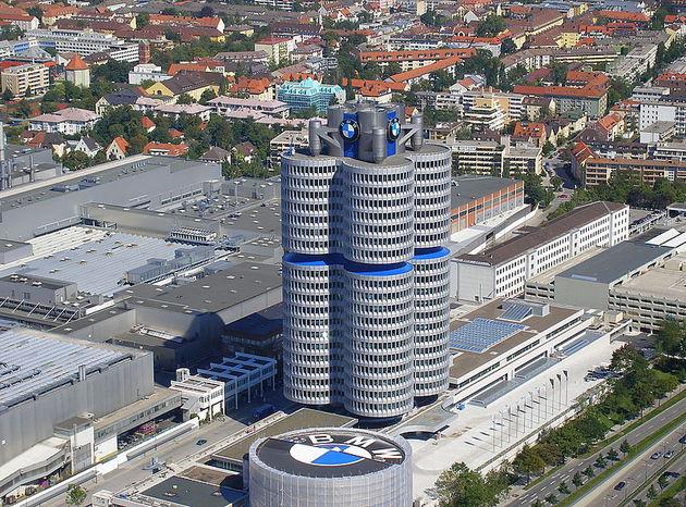 В Германии снова выросли продажи новых автомобилей 2