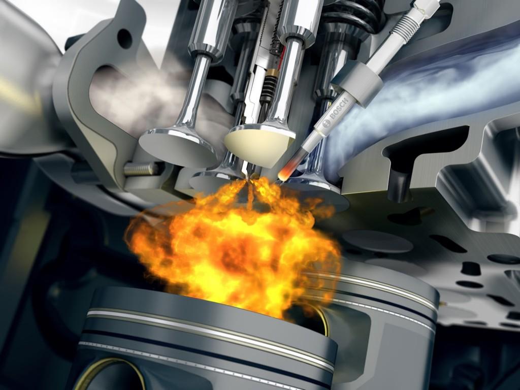 К 2025 году ТС с бензиновыми двигателями будут запрещены 1