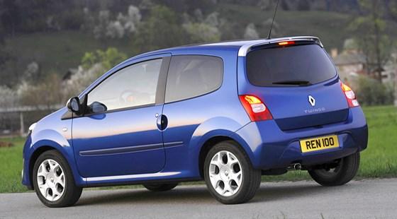 Марка Renault опубликовала тизер новой модели 2