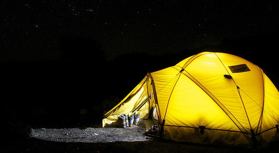 Новое автошоу Кларксона снимут в палатке 1