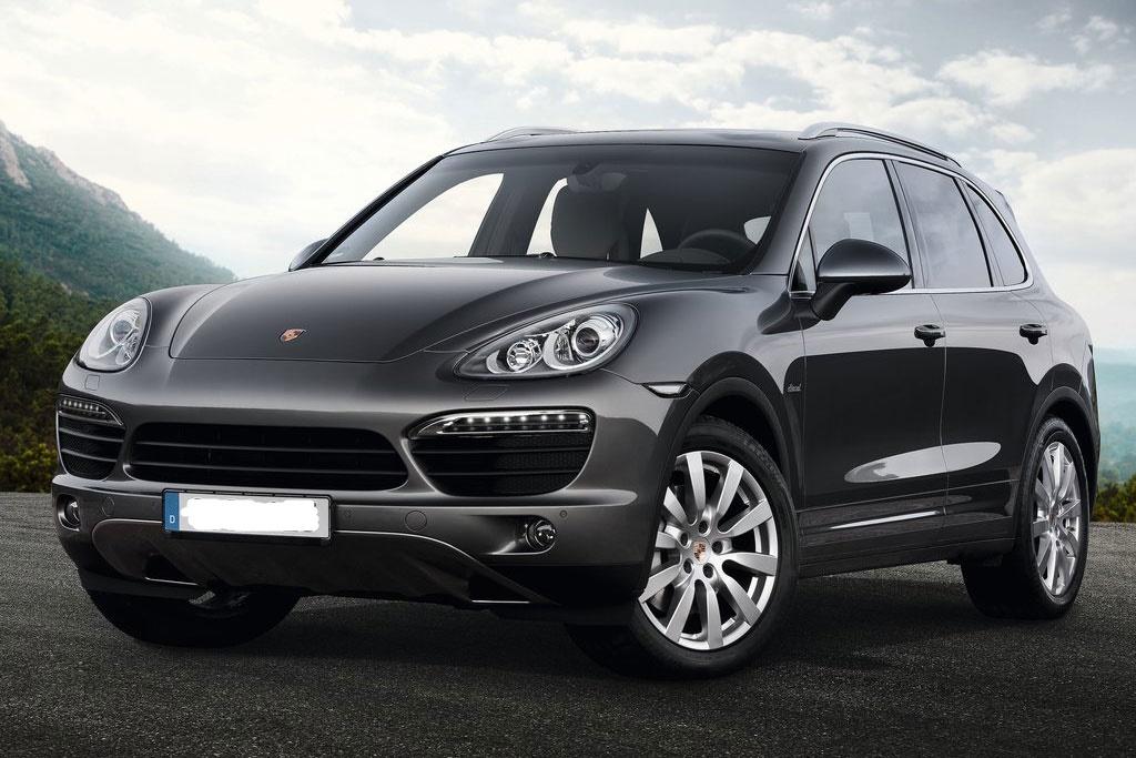 Porsche срочно отзывает 14,5 тыс. машин 1