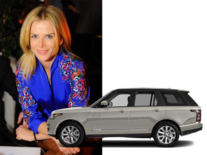 Какие автомобили предпочитают украинские политики 2
