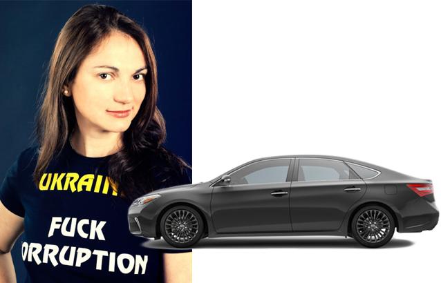 Какие автомобили предпочитают украинские политики 3