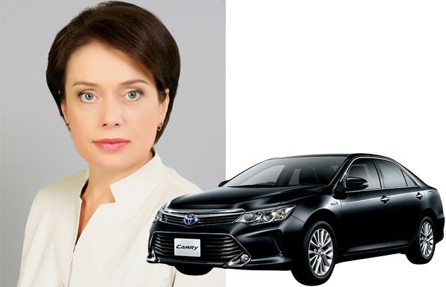 Какие автомобили предпочитают украинские политики 4