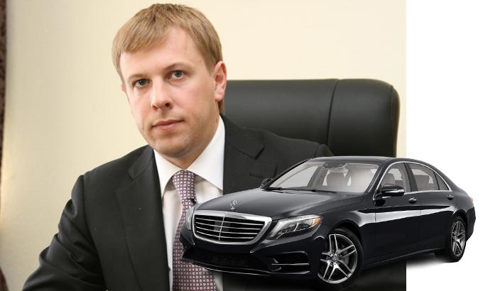 Какие автомобили предпочитают украинские политики 7