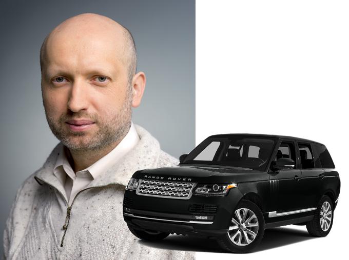 Какие автомобили предпочитают украинские политики 1