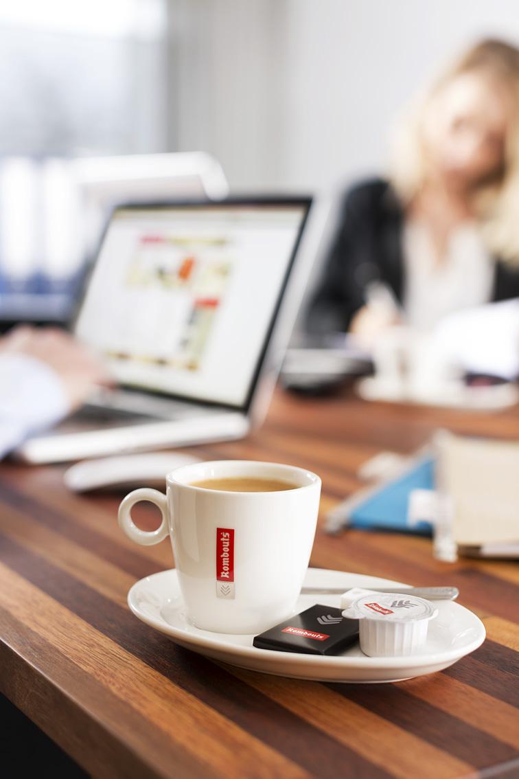 Кофе «как на ОККО» отныне можно приготовить дома 3