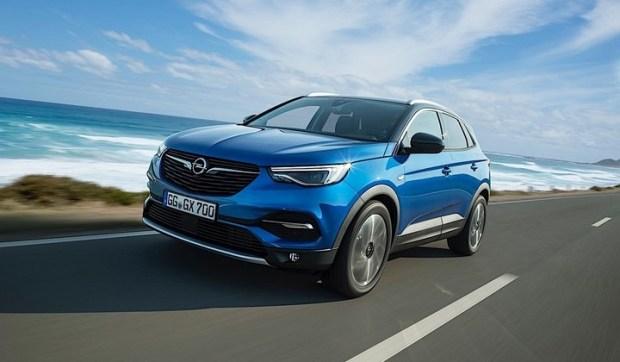 Opel Grandland X получил новый двигатель 1