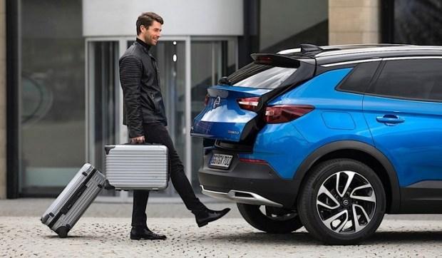 Opel Grandland X получил новый двигатель 2