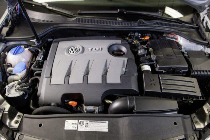 Дешевые дизельные автомобили из Германии хлынули в Украину 1