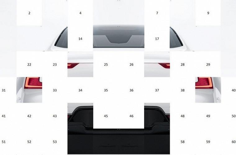 Дебютный автомобиль марки Polestar собрали из «пазлов» 1