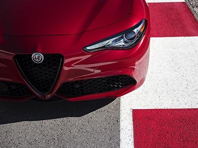 Alfa Romeo представит супер-купе с двигателем от Ferrari 1