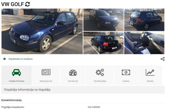 Как проверить «историю» автомобиля, пригнанного из Европы 2
