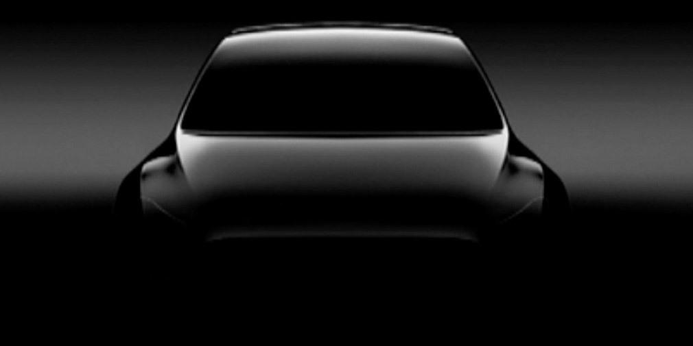 Когда начнут производить компактный кроссовер Tesla Model Y 1