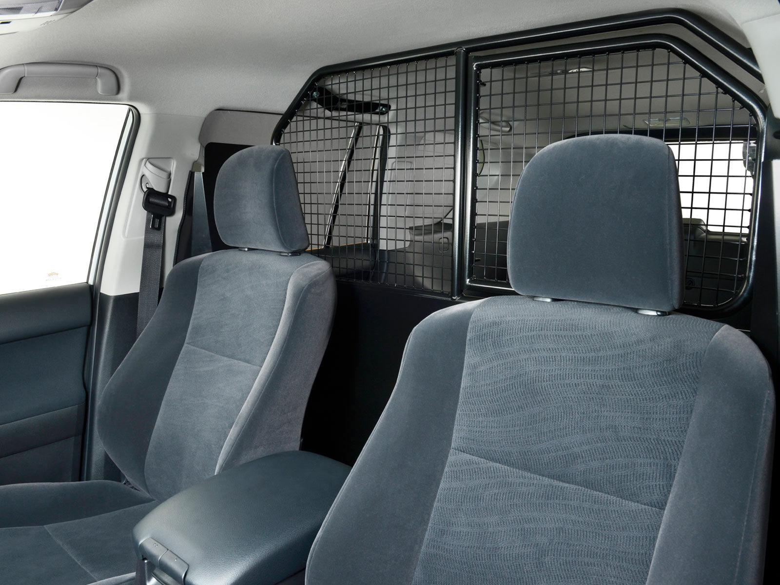 Из Toyota Land Cruiser Prado сделали грузовик 1