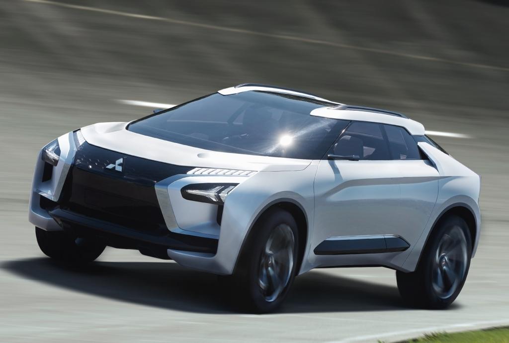 Mitsubishi Lancer станет кроссовером 1