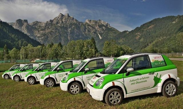 Как электромобили повлияют на будущее человечества 1