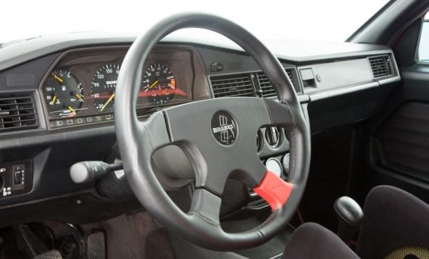 Старый «Мерседес» продают по цене нового спорткара 3